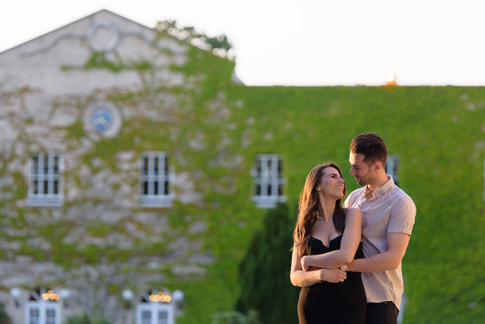 Engagement Photography Down Hall ~ Olivia and Perry