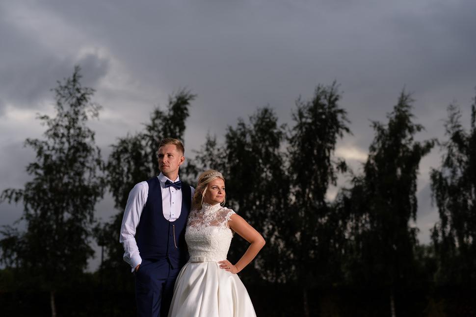 Crondon Park Wedding – Natalie and Ryan