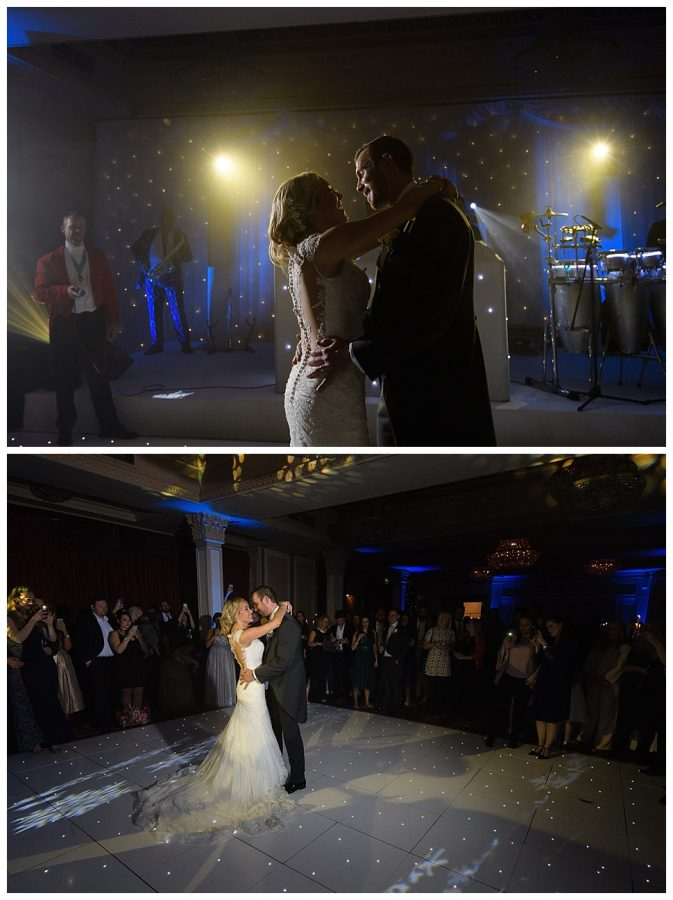 Down Hall Spa Hotel Winter Wedding photos by Matt Heath_031