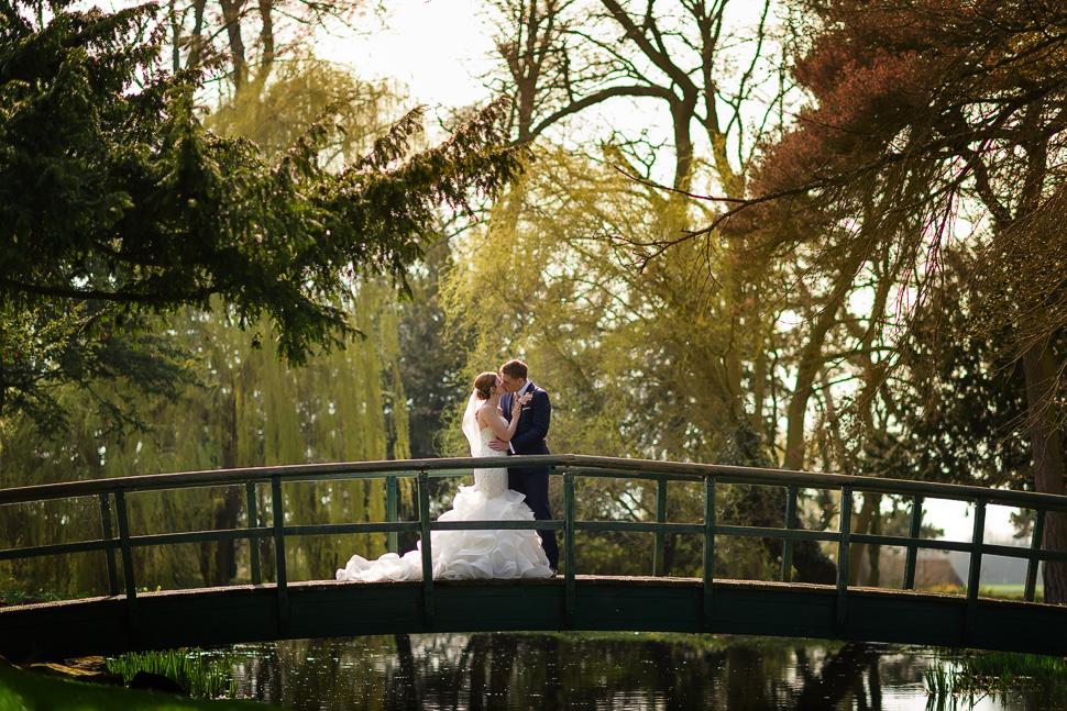 Haileybury College and Fanhams Hall Wedding