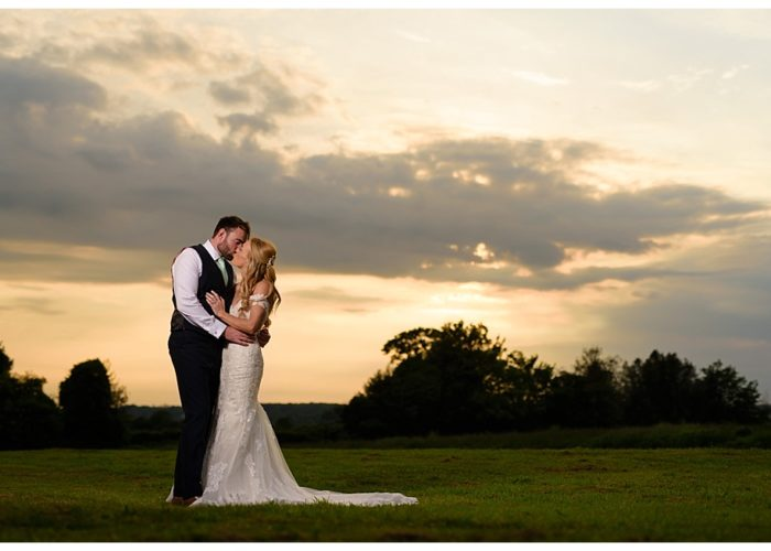 Wedding at Coltsfoot Country Retreat - Dawn and Torran