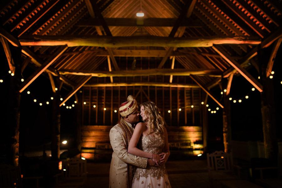 Wedding Photography at Gaynes Park - Alexandria and Animesh