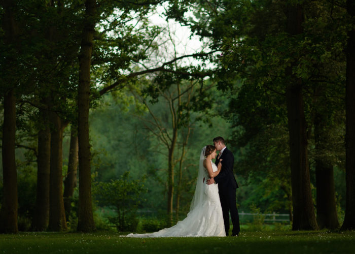 Mulberry House Wedding Photography - Charlie and Paul
