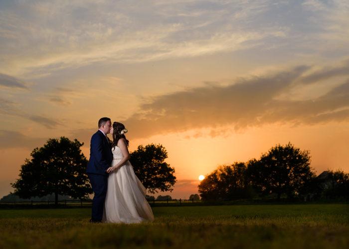 The Great Lodge Vinyard Wedding Photography - Matt and Chloe