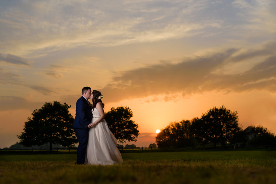 The Great Lodge Vinyard Wedding Photography - Matt and Chloe