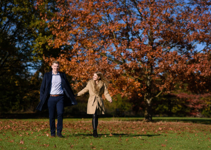 Engagement Photography Chelmsford Essex - Evie and Jamie