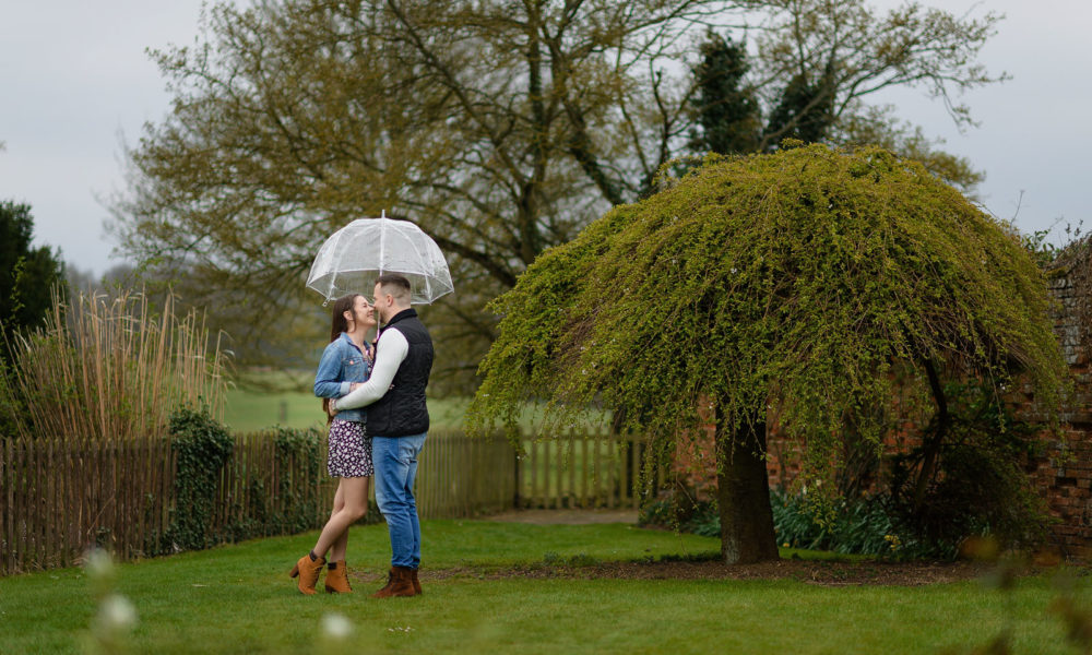 Quendon Hall Engagement Photography ~ Ryan and Alex