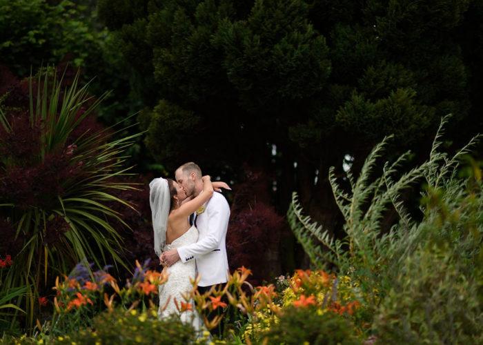 Quendon Hall Wedding ~ Christina and Joe