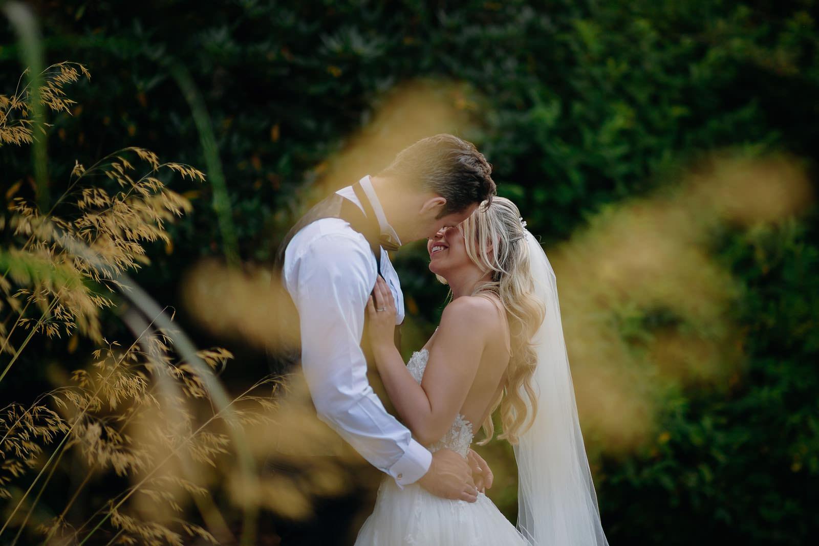 Hutton Hall wedding photography