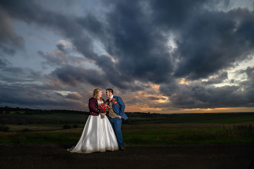 The Barns at Lodge Farm ~ Jessica and James