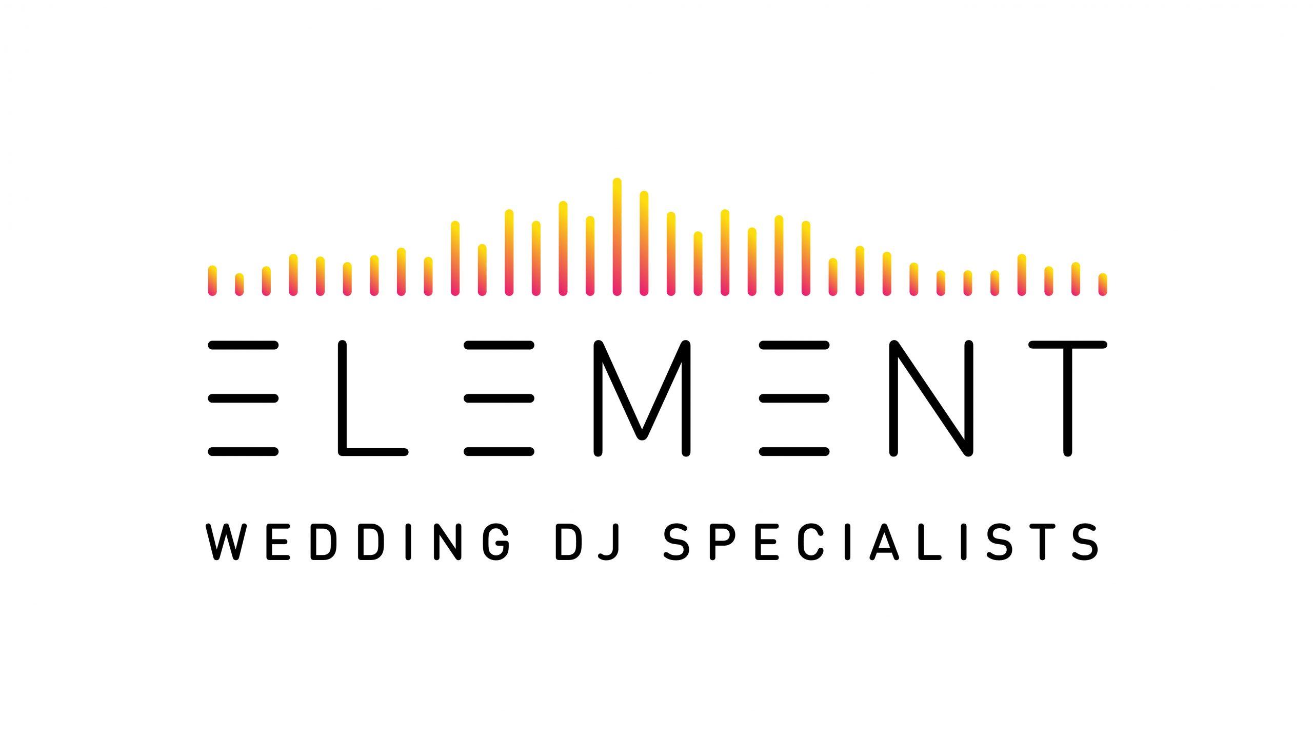 Element Essex wedding dj