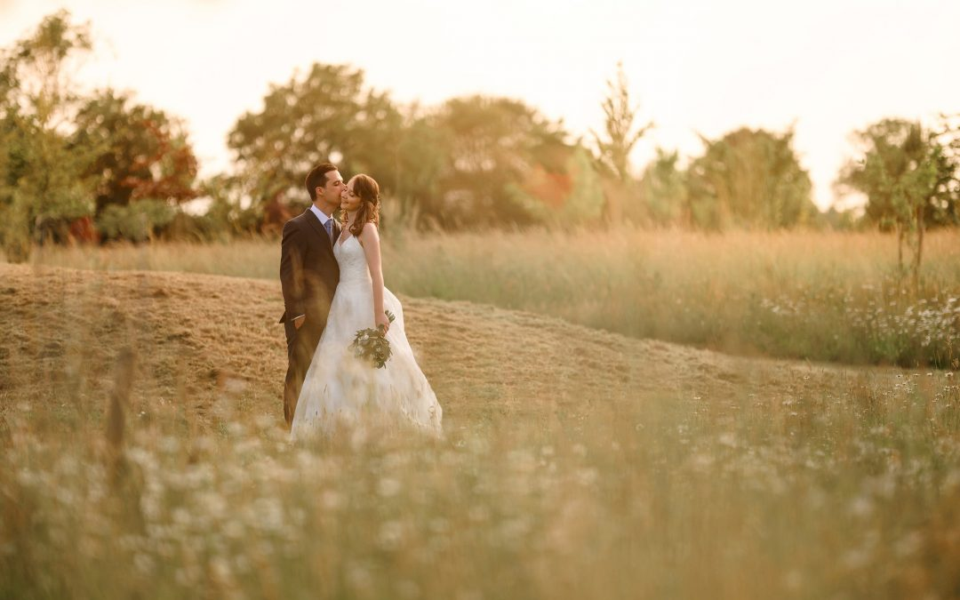 Maidens Barn Wedding Photography – Trish and Tom