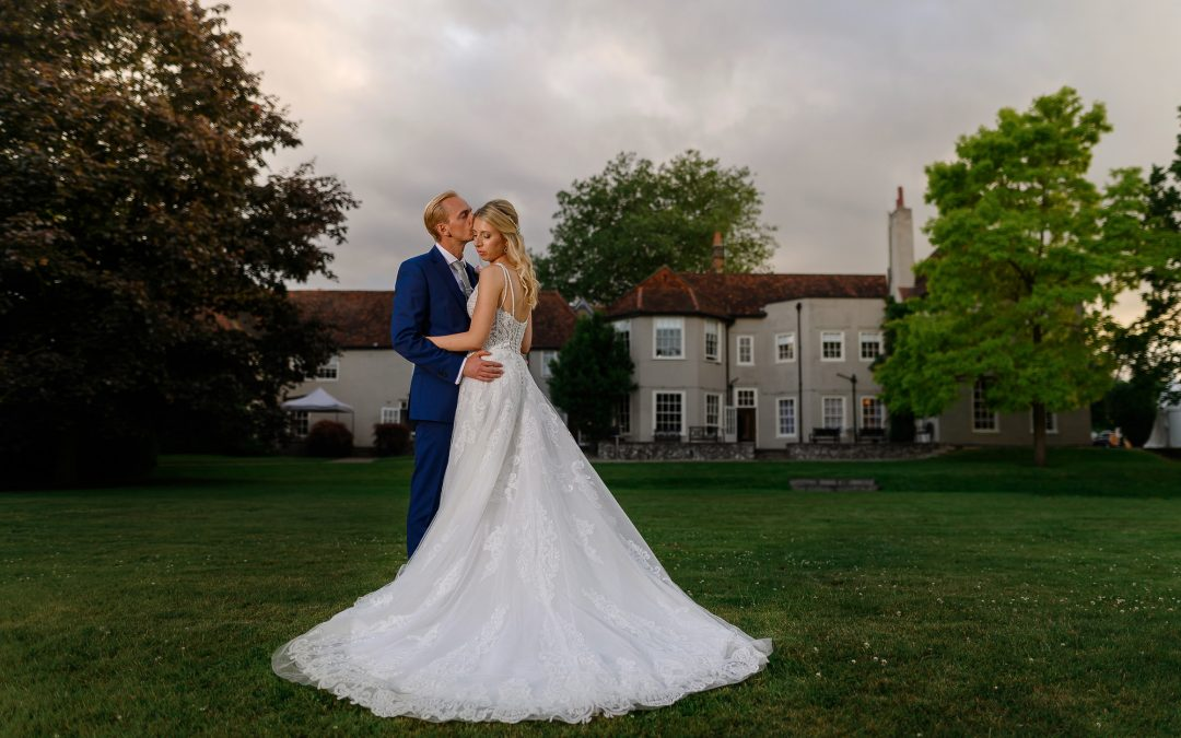 That Amazing Place Summer Wedding ~ Sarah and Charlie